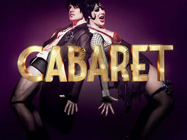 agenda cabaret