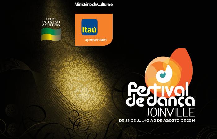 Festival de Dança Joinville 1