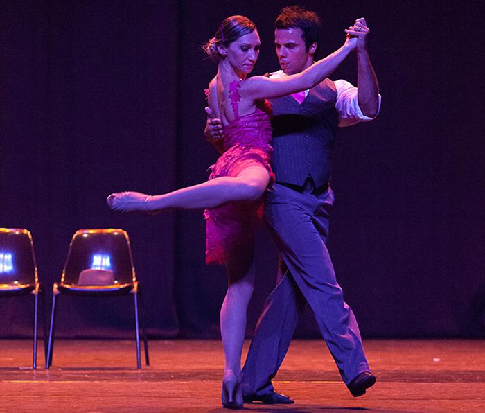 Baila floripa - Rafael Mendes e Lissiana Schlick CRÉDITO HMARIN FOTOGRAFIA-DIVULGAÇÃO