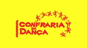 confraria da dança logo
