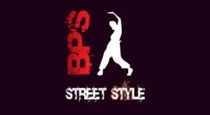 BPS STREET STYLE Logo