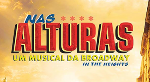 Nas alturas in the heights 2