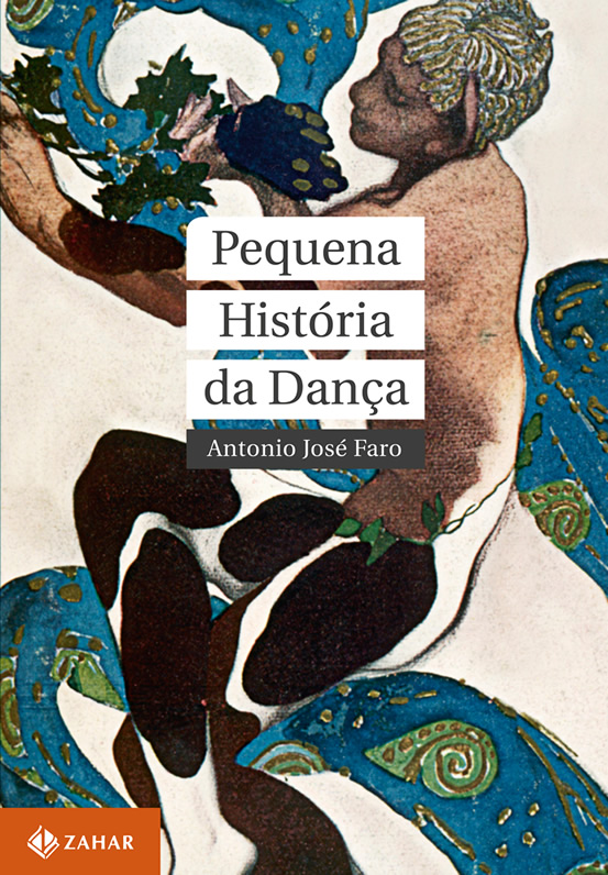 Livro Pequena História da Dança