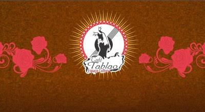Café Tablao logo