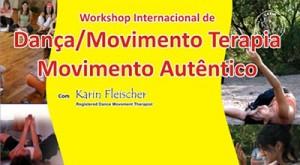 Workshop Dançaterapia Agosto 2014 2