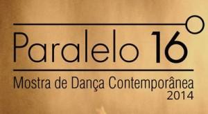 paralelo 16 logo