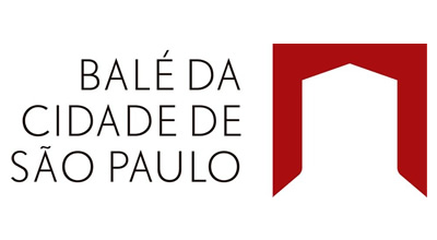 Balé da Cidade de SP Logo
