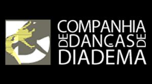 cia de danca de diadema logo