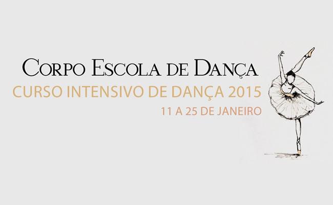 curso corpo escola de dança