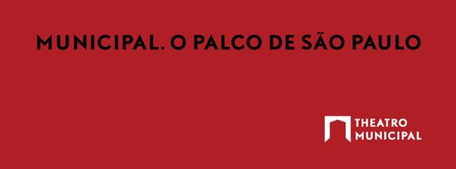 Theatro municipal do sp