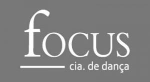 Focus cia de dança logo