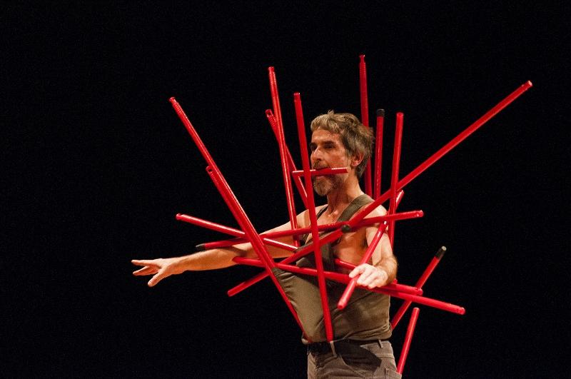 Musicanoar Espetáculo Deslugares - foto Inês Correa