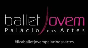 ballet jovem palacio das artes