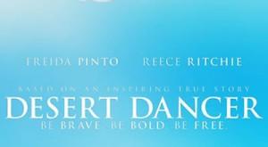 O dançarino do deserto 2