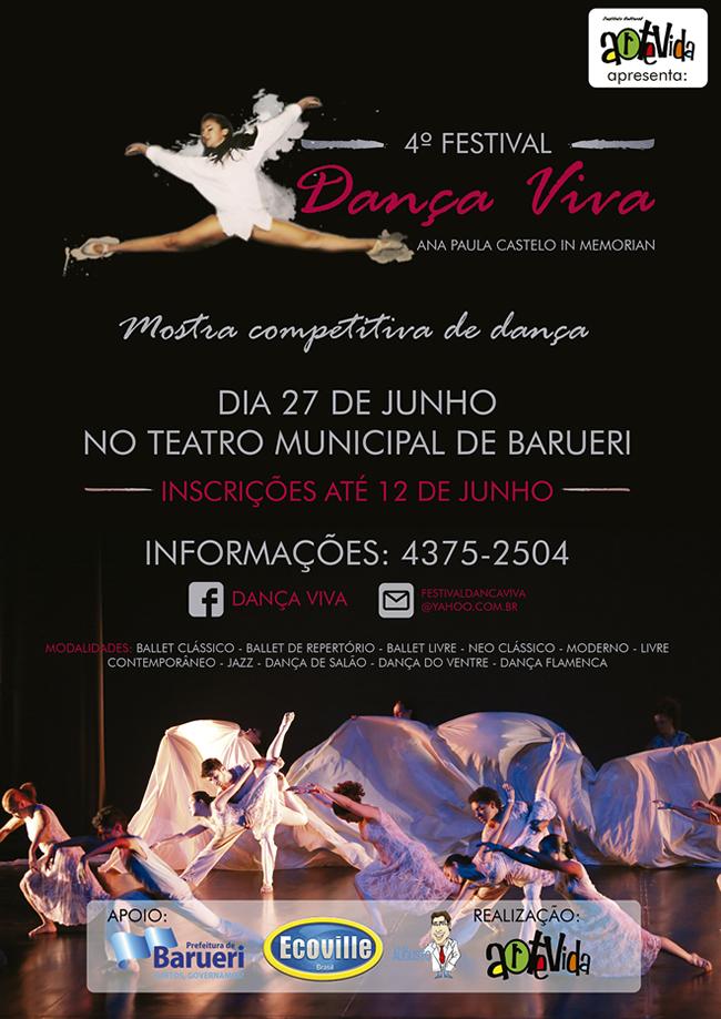 Dança Viva 2015 2