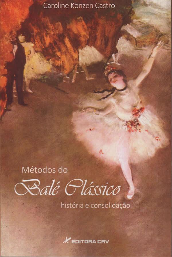 Livro Método do balé classico 2