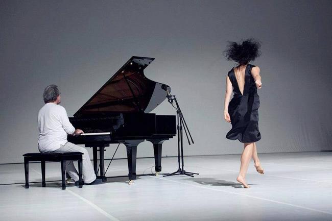 Um Diálogo Entre Dança e Música 2