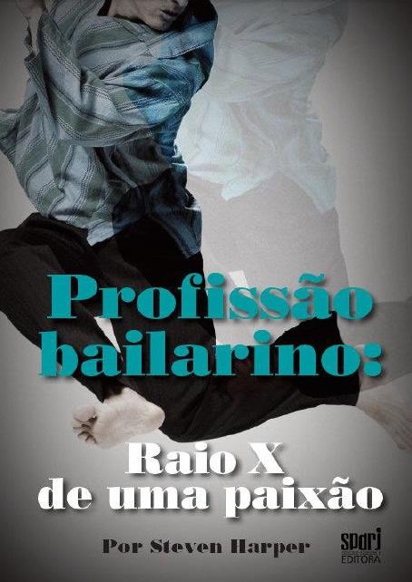livro profissão bailarino 2