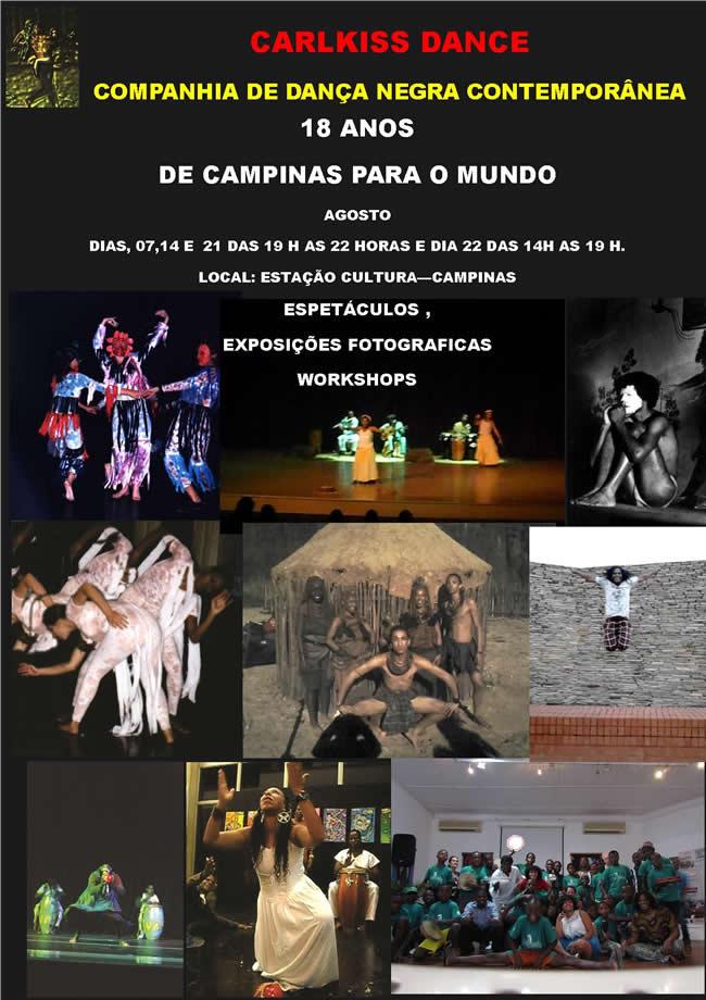 Carlskiss Dance