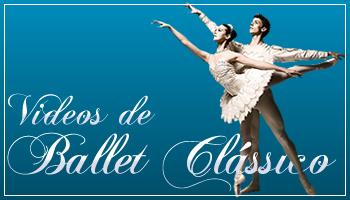 Vídeos de Ballet Clássico