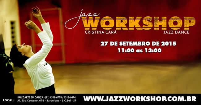 Workshop de jazz