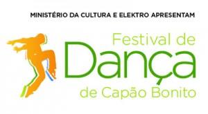 Festival de dança Capão Bonito