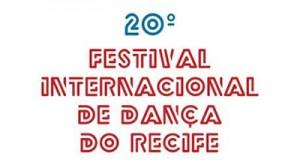 Festival internacional de dança de recife