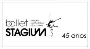 ballet stagium_logo_45anos