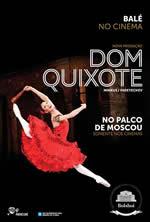 Bolshoi uci Don Quixote 1