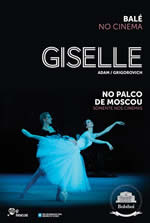 Bolshoi uci Giselle 1