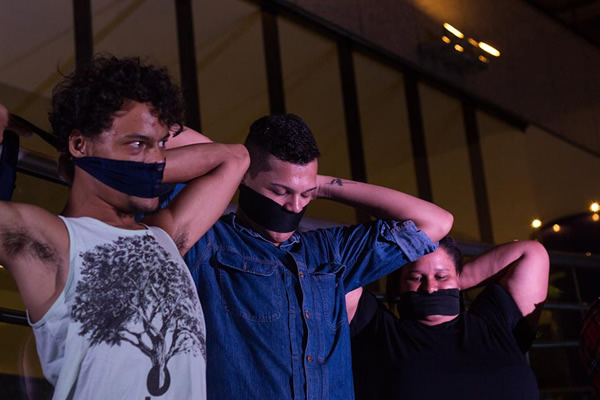 Cia Diversidança PQ danço Foto Danilo Patzdorf