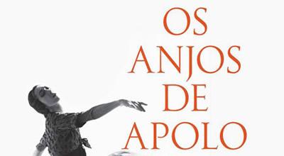 Os Anjos de Apolo: Uma História do Ballet, de Jennifer Homans
