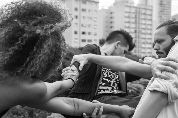 T.F.Style Cia de Dança_Sob a Pele_Foto - Helon Hori
