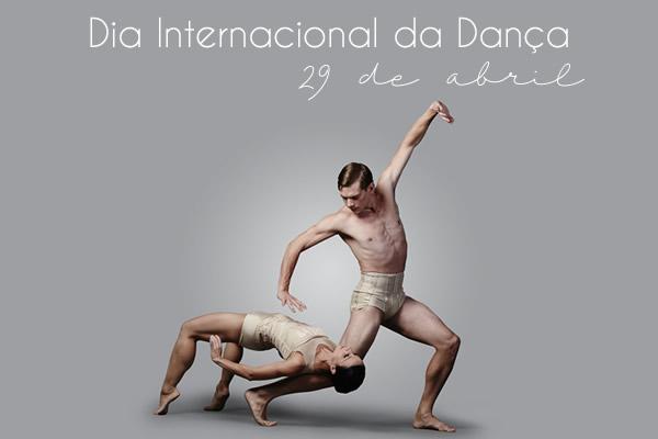 Dia internacional da danca 2016