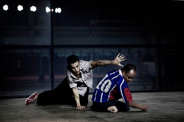 Dual Cena Contemporânea_Duo Para Dois Perdidos_foto Erick Diniz_m