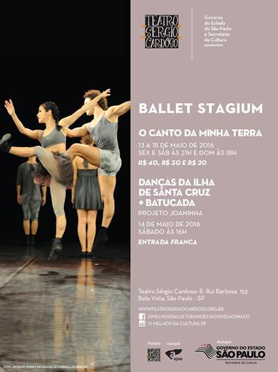 Ballet Stagium - divulg sergio cardoso 14 maio 2016
