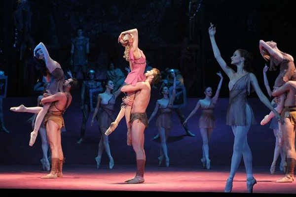 Ballet da Russia 7