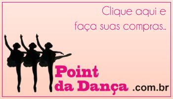 Loja Point da Dança