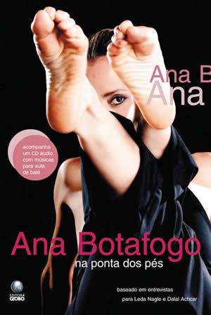 Ana Botafogo Na ponta dos pés_m