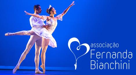 66182b5c81 Em homenagem ao Dia dos Pais a Associação de Balé de Cegos Fernanda  Bianchini apresenta Olhando pras Estrelas
