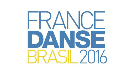 FranceDanse Brasil logo 470