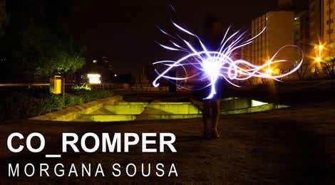 894b73caa0 Morgana Sousa apresenta Co Romper no Centro Cultural São Paulo neste final  de semana