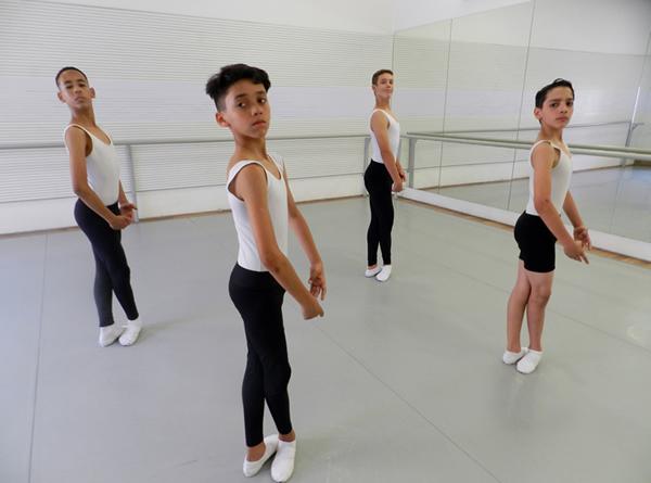Escola de Dança de São Paulo