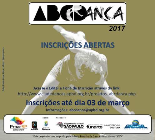 ABCDança