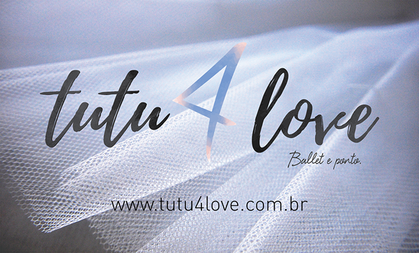 Tutu4Love - Ballet e ponto