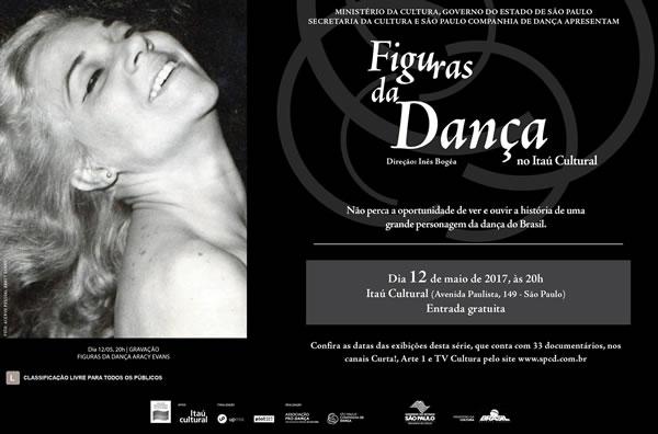 Figuras da Dança