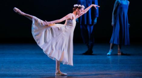 """Sessão """"Pipoca com Ballet"""" #007: Uma Noite Contemporânea com o Bolshoi"""