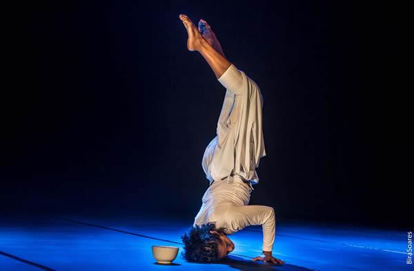 Cia de Dança da UFRJ | Cena de Fé no Corpo | Foto: Bira Soares