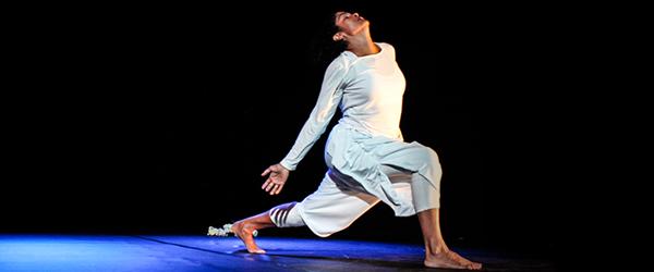 Cia de Dança da UFRJ | Cena de Fé no Corpo | Foto Julius Mack