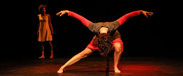 Cia de Dança da UFRJ | Cena de InCORPO | Foto: Julius Mack
